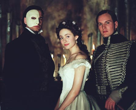 Lindsay Cockman ARTE360: Phantom of the Opera