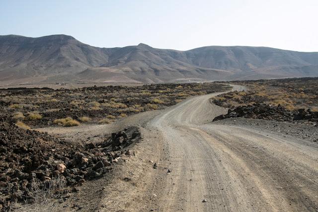 Centro di rovine preispaniche-Fuerteventura