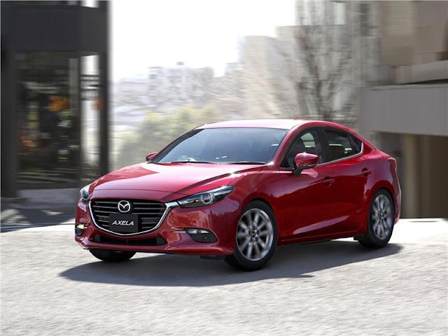 Mazda 3: покупка, руководство к действию