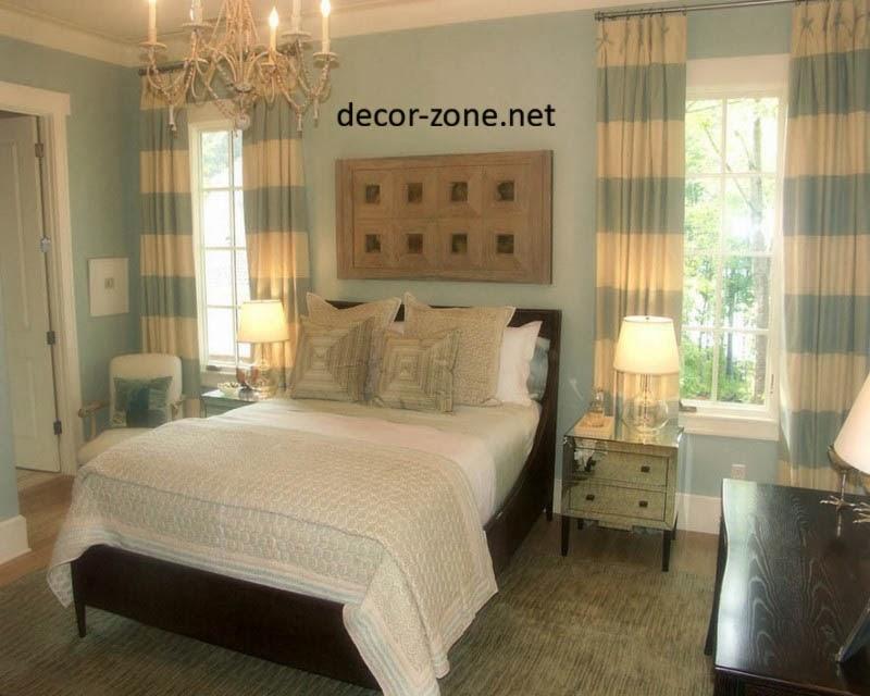 bedroom curtains ideas - 20 designs on Bedroom Curtain Ideas  id=98844