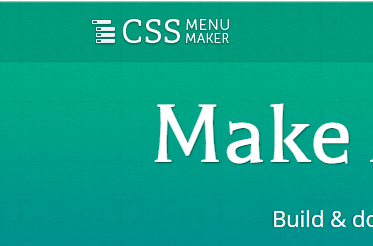 Free Css Multilevel Menu Maker - Top jQuery Plugins - Free