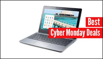 Laptop Deals Cyber Monday