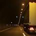 Ανατροπή φορτηγού στο Δερβένι, εγκλωβίστηκε στο όχημα ο οδηγός Στο σημείο έχουν σπεύσει δυνάμεις της Πυροσβεστικής