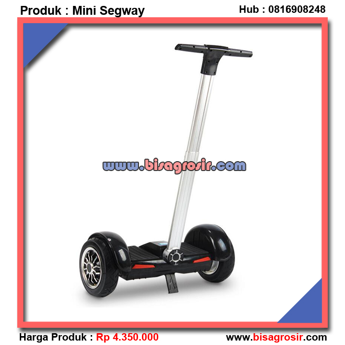 Jual Online Mini Segway Ninebot Scooter Balancing Murah