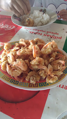 Kuliner Seafood Pantai Depok Yogyakarta