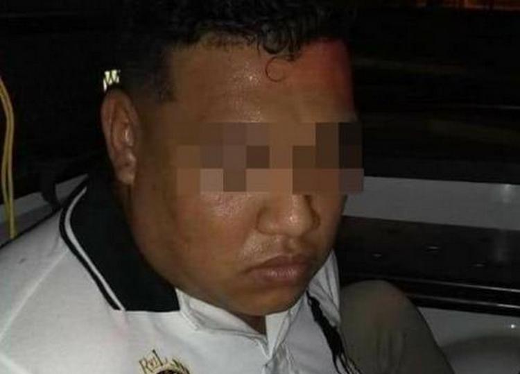 """Detienen a """"El Nene"""", operador del Cártel de Sinaloa en Quintana Roo."""
