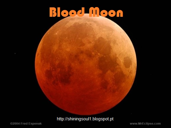 blood moon eclipse twin flames - photo #35