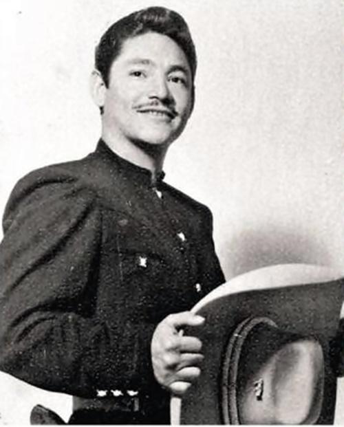 Javier Solis - Cuatro Cirios