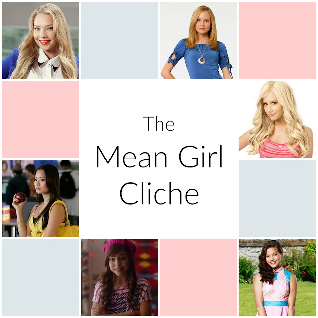 The Mean Girl Cliche