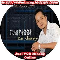 Roni Chaniago - Tangih Alang Manyemba (Full Album)