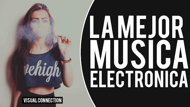 La MEJOR Música ELECTRÓNICA | SIN COPYRIGHT |