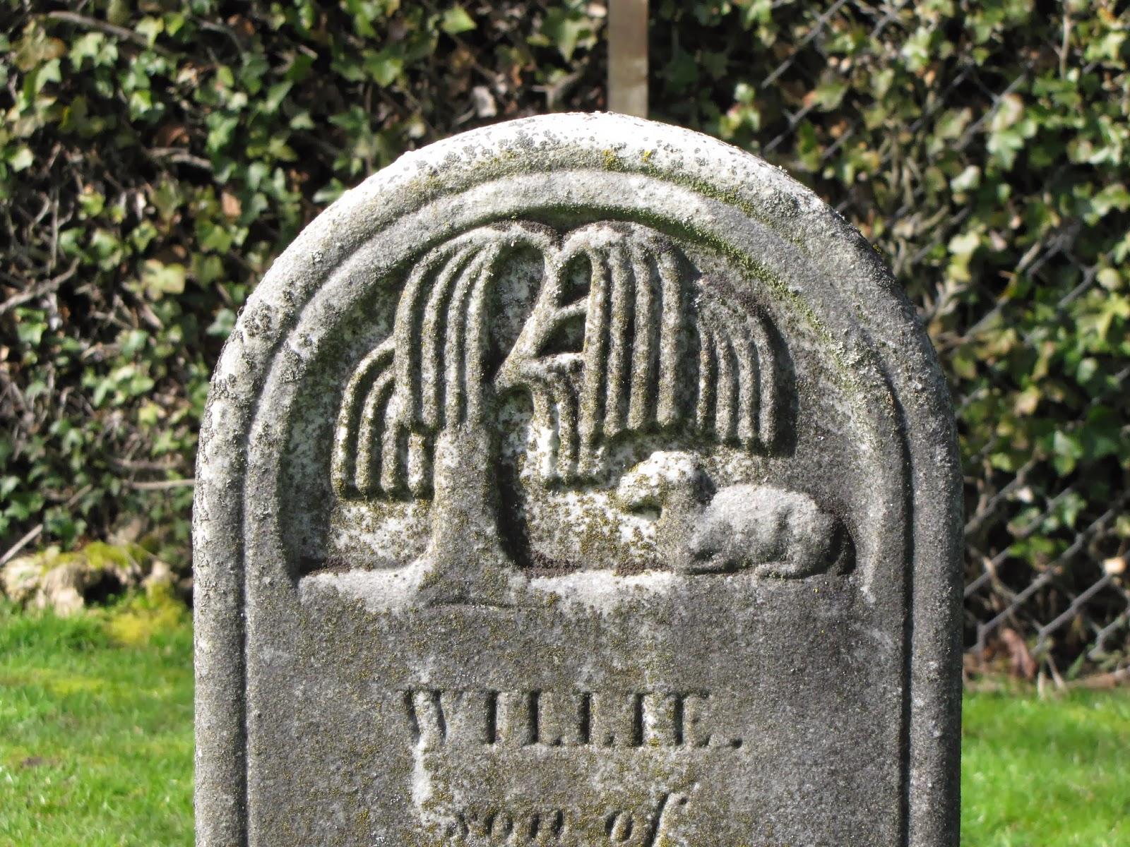 Great Mortality England