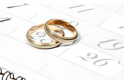 Ποιες ημερομηνίες δεν τελούνται γάμοι και βαπτίσεις
