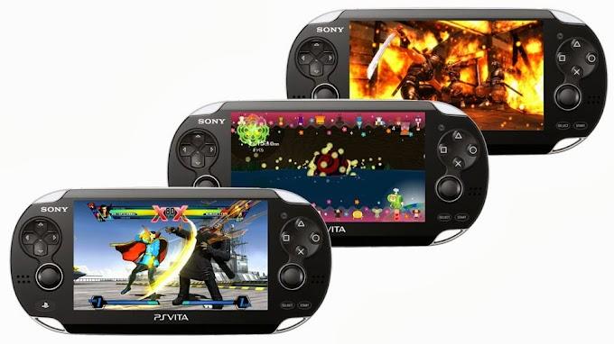 Top 25 Jogos de PS Vita