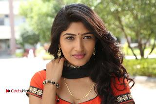 Telugu Actress Roshini Prakash Stills in Saptagiri Express  0011.JPG