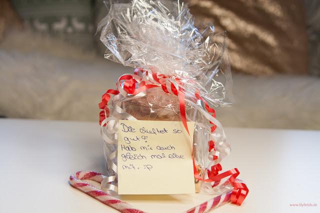 Profissimo - Honigkuchen Duft-Glas