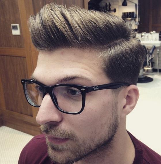 23 Model Potongan Rambut Pendek Untuk Pria Terbaru Rini Kursus Salon Dan Kecantikan
