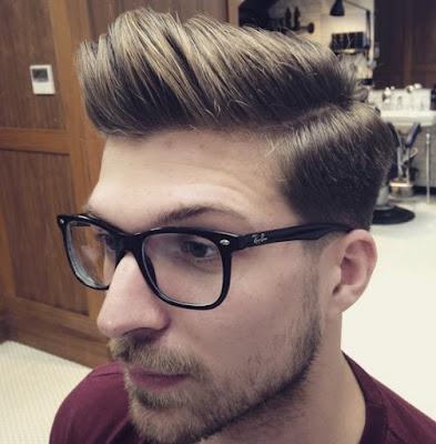 potongan rambut pria terbaru gaul