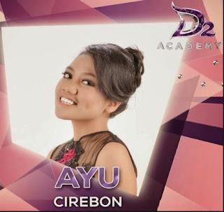 Download Kumpulan Lagu Ayu Cirebon D'Academy 2 Indosiar Mp3