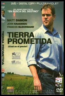 Tierra prometida Poster