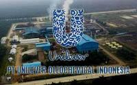 PT Unilever Oleochemical Indonesia, karir PT Unilever Oleochemical Indonesia, lowongan kerja PT Unilever Oleochemical Indonesia, lowongan kerja 2019