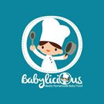 Babylicious Homemade Baby Food
