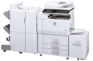 SHARP MX-753N Printer Driver Download & Installations