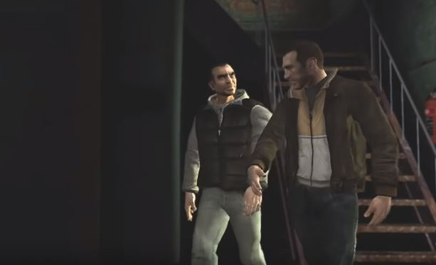 Grand Theft Auto IV Updated (All Errors Fixed) Download Game For Free | Complete Setup For PC | Direct Download Link