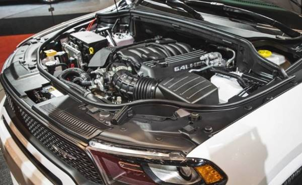 2018 Dodge Durango SRT Price