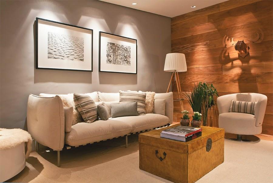 Decoraci n de salas de estar en espacios reducidos for Decoracion espacios pequenos