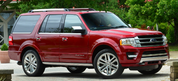 2019 Ford Expedition Rumors