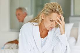 Cara ampuh mengatasi menopause