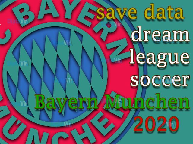 save-data-dls-bayern-munchen-2020-2021