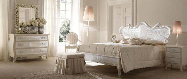 Mobila - dormitor - italiana - Pat -Florian articol-6081