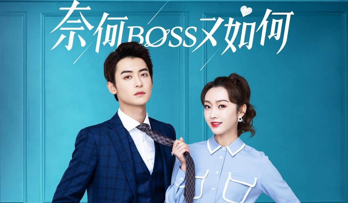 Download Drama China Well Dominated Love Sub Indo Batch
