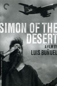 Watch Simon of the Desert Online Free in HD