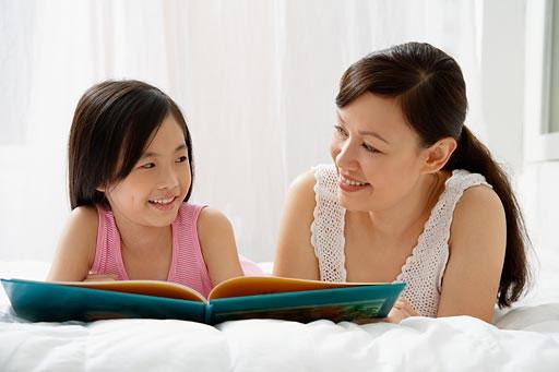 Những điều cần lưu ý khi dạy bé tập làm văn