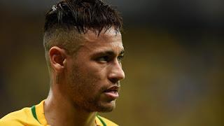 Memaki Pengkritik Brasil di Instagram, Neymar Minta Maaf