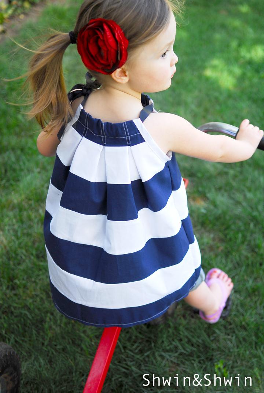 Peek A Boo Stripes Shwin And Shwin