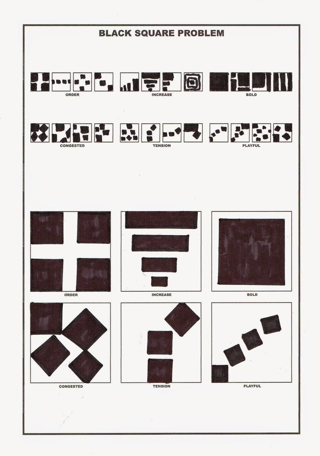 Meg Hallinan: Black Squares