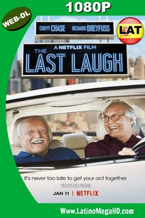 La última carcajada (2019) Latino HD WEB-DL 1080P ()