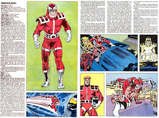 Makkari (ficha marvel comics)
