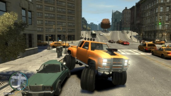 GTA IV Download Pc Game Full Version