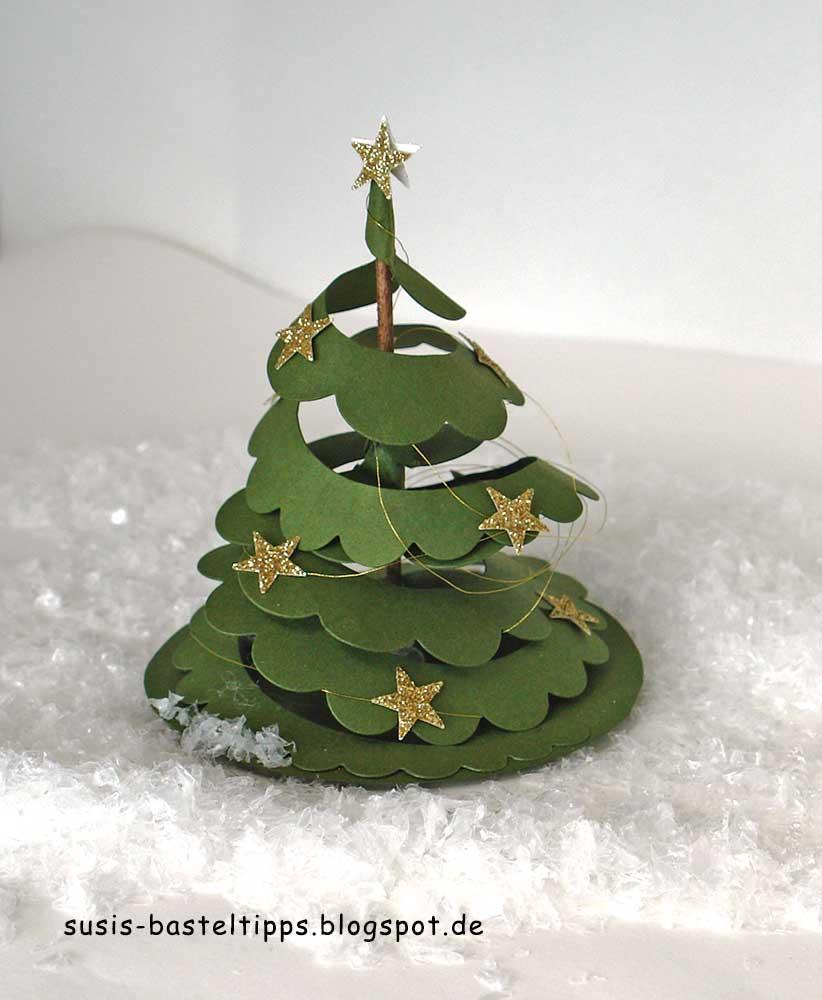 susi 39 s basteltipps oh tannenbaum ein weihnachtsbaum. Black Bedroom Furniture Sets. Home Design Ideas