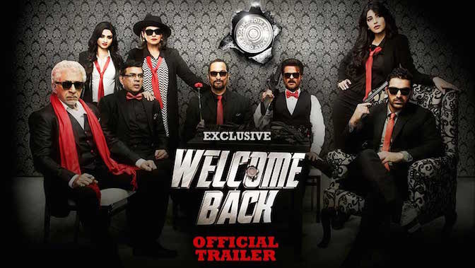 Welcome Back Full Movie Online