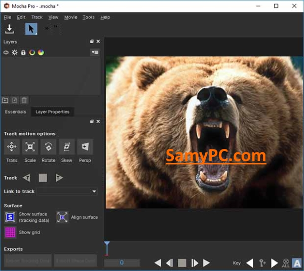 Mocha Pro Free Download Full Latest Version