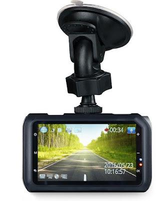 Z-Edge Z3 Dash Cam