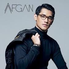 Lagu Afgan Full Album Terbaru