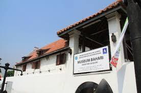 Museum Bahari, Destinasi Pendidikan di Jakarta
