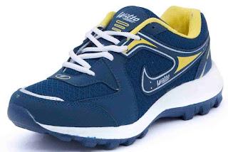 Asian Men's Mesh Bullet-13 Range Running Shoes